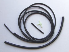 WASHER HOSE & TEE KIT 1965-1966