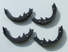 BRAKE SHOE KIT SMALL BLOCK V8