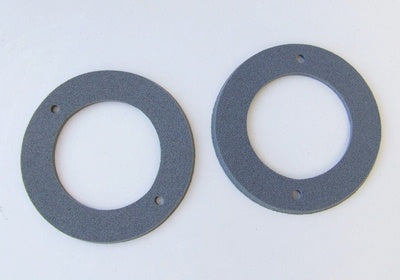 PARK LENS TO HOUSING GASKET 1967-1968