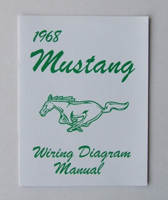 wiring diagram 1968 mustang auto parts rh mustangautoparts com au