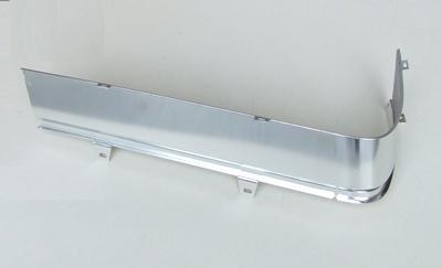 GRILLE PANEL 1967-1968 LH