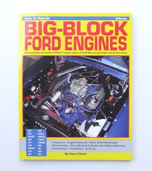 HOW TO REBUILD YOUR BIG BLOCK