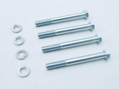 FAN SPACER BOLT KIT FITS 2 1/4 SPACER ONLY