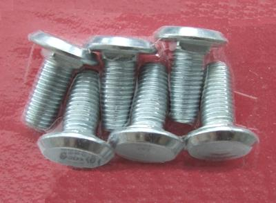 SHOCK TOWER BOLTS 1965-1966