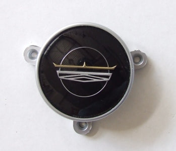 STEERING WHEEL BADGE XW-XY GT