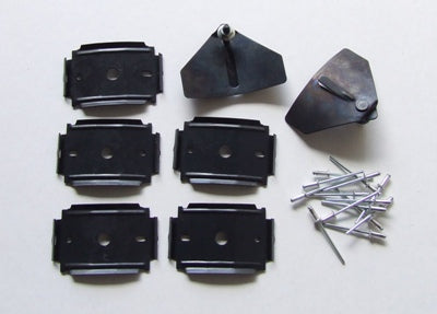 SILL MOULD CLIPS 1965-1966