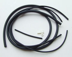 WASHER HOSE & TEE KIT 1967-1968