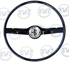 STEERING WHEEL STANDARD 1968-1969 XW-XY