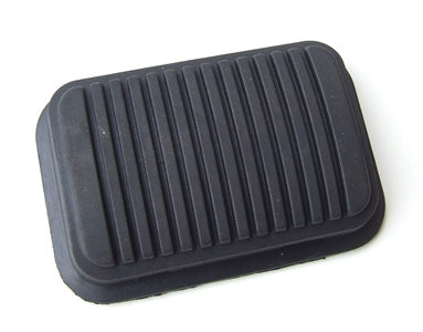 CLUTCH PEDAL RUBBER 1969-1973
