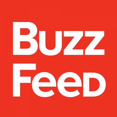 Buzz Feed Logo
