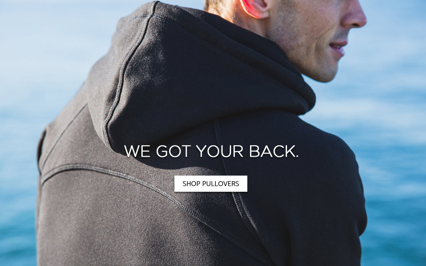 28594ff3f Quikflip Apparel - We Got Your Back