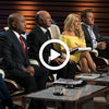Surviving Shark Tank