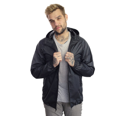 Dryflip Jacket (Black)