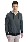 Quickflip, Quikflip, Hero Hoodie, Shark tank (Mens) Mens Full-Zip Hero Hoodies