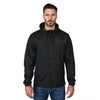 Dryflip Windbreaker (Black)