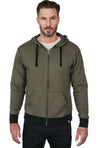 Hero Hoodie Classic (Tactical Green) (Default)