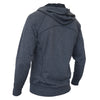 Heather Gray Hero Hoodie