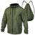 Dryflip Windbreaker (Tactical Green)