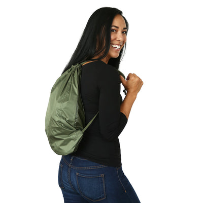 Dryflip Jacket (Green)