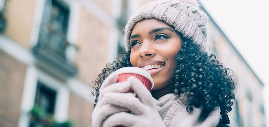How to Care For Your Curls in the Winter: The Best Hidden Secrets