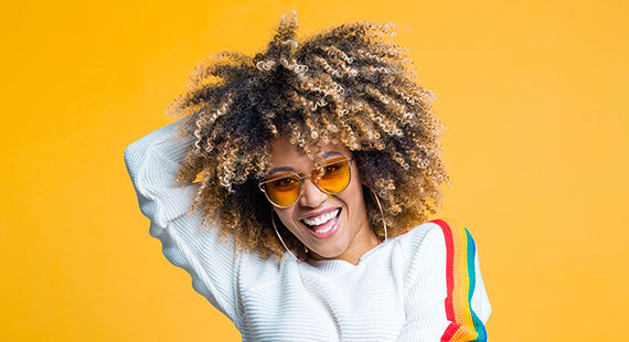 What Are 3c 4a 4b And 4c Hair Types Taliah Waajid Brand
