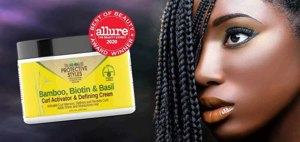 How to Prevent Breakage While Taking Down Your Protective Style