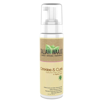 Curls, Waves & Naturals Crinkles & Curls 8oz