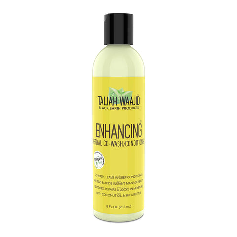 Black Earth Products Enhancing Herbal Conditioner 8oz