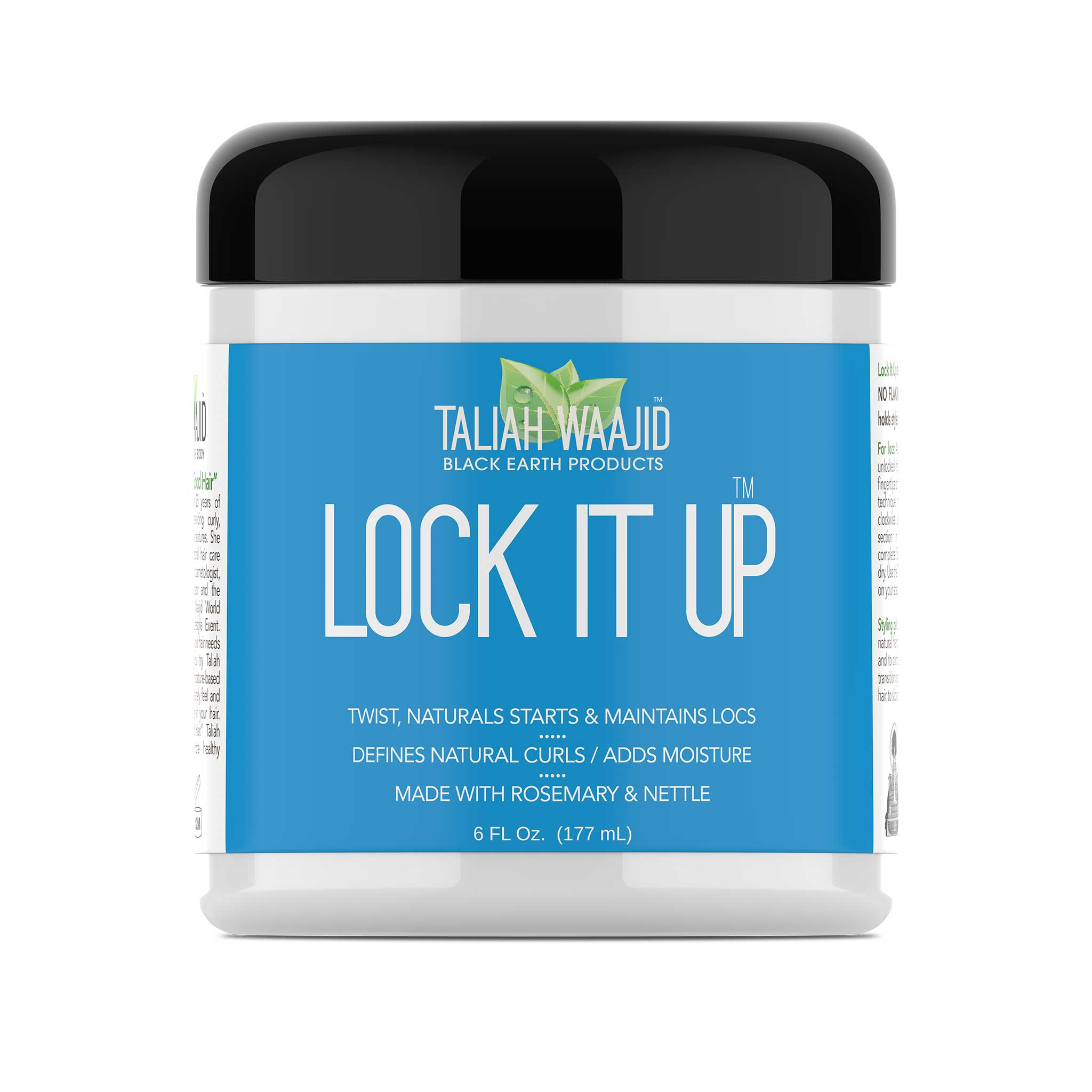 Black Earth Products Lock It Up 6oz