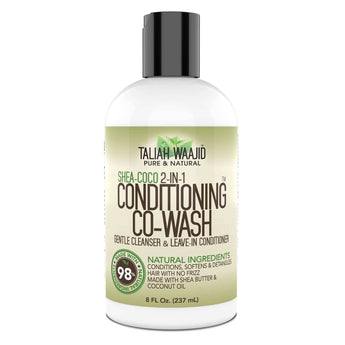 Shea-Coco Conditioning Co-Wash 8oz