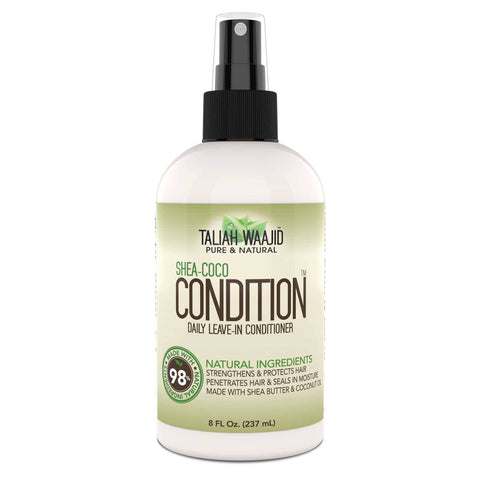 Shea-Coco Leave-In Condition 8oz