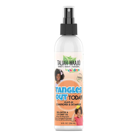 Kinky, Wavy, Natural Tangles Out Today 8oz