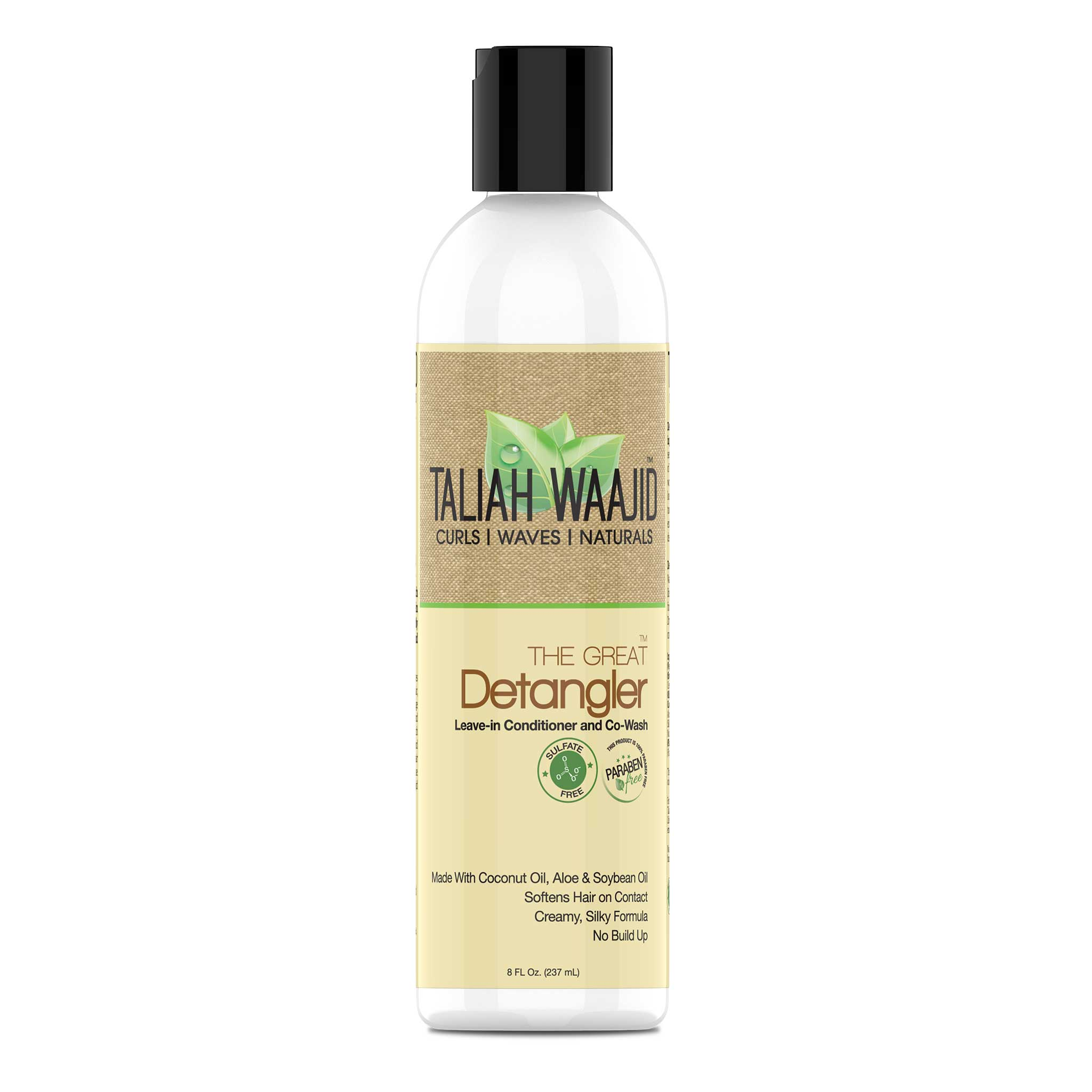 Curls, Waves & Naturals The Great Detangler 8oz