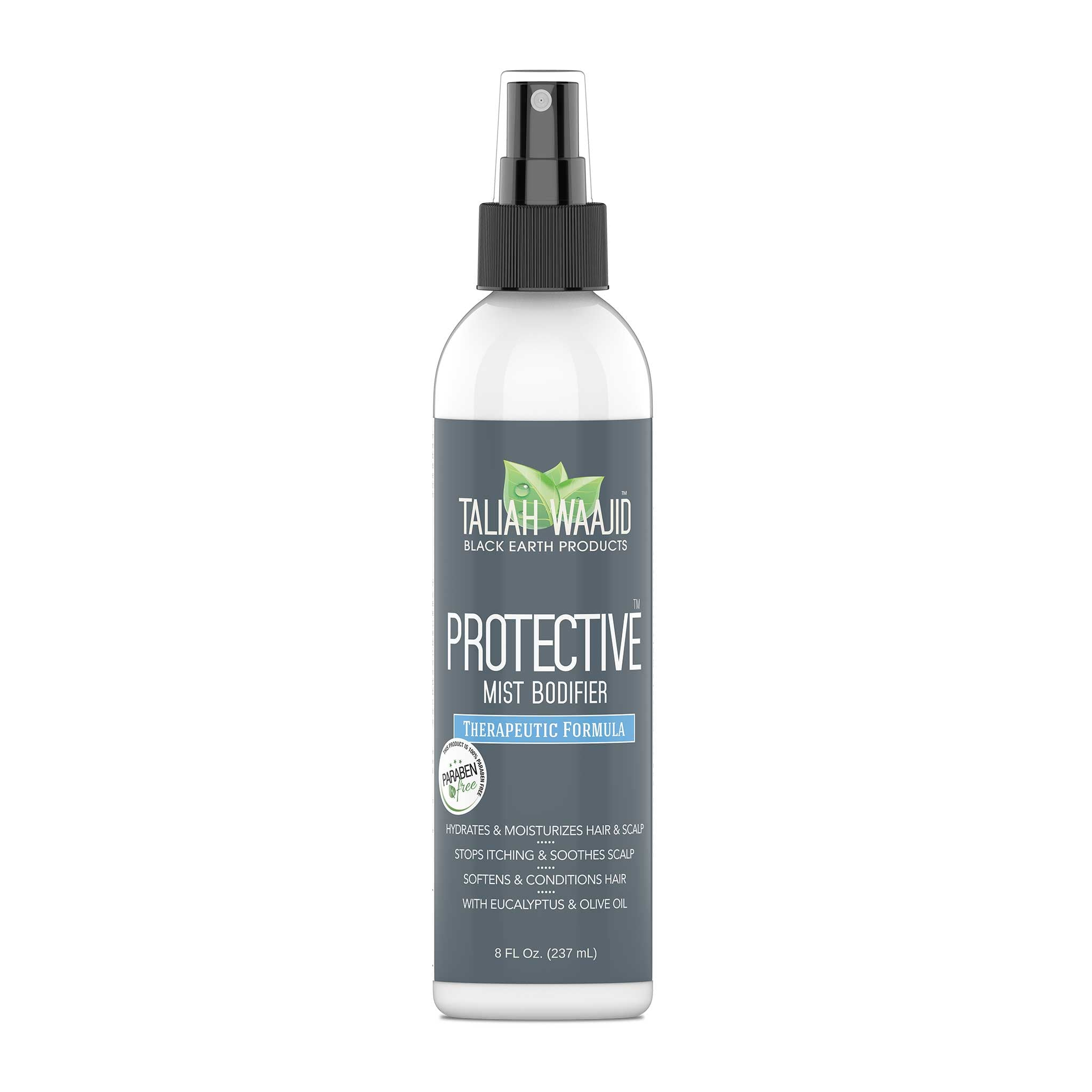 Black Earth Products Protective Mist Bodifier Therapeutic 8oz