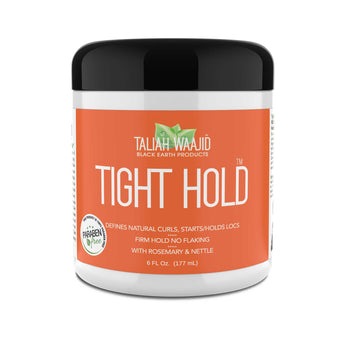 Black Earth Products Tight Hold for Natural Hair 6oz