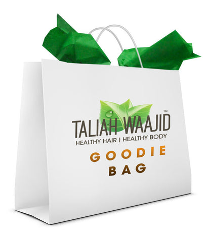 Taliah Waajid's Goodie Bag