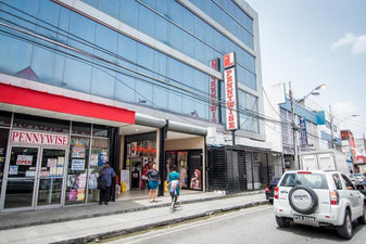 Port of Spain Store