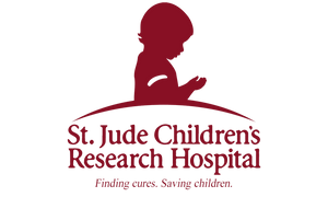 Round Up for St. Jude Children's Research Hospital