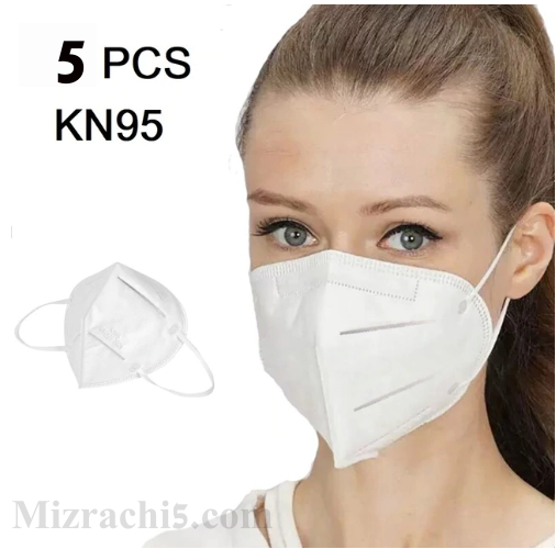 Face Mask N95 Mask Filter 3layer sterile Against virus health