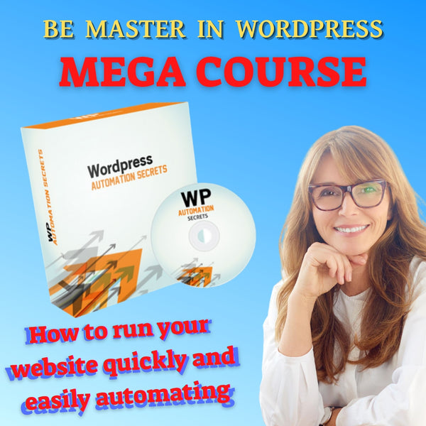 WP Automation Secrets wordpress plugin mi digital
