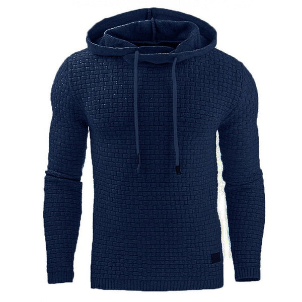 Men's Sweater Pullover Hoodies long sleeves, sporty style In 4 colors, INCERUN Fashion
