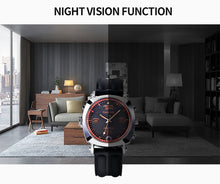 Smart Watch Wifi Camera Remote Video Minitor HD Video Recorder  for Android and IOS. - model fox 1952
