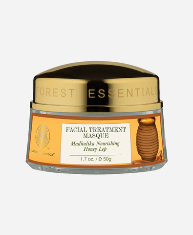 Forest Essentials Panchpushp Facial Gel