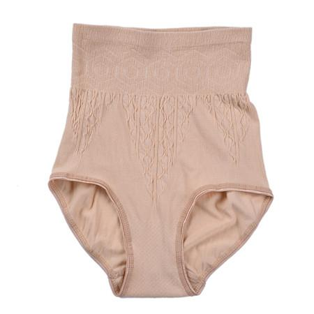 High Waist One-Size Postpartum Shaper Brief