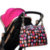 Image of Stylish Waterproof Diaper Handbag