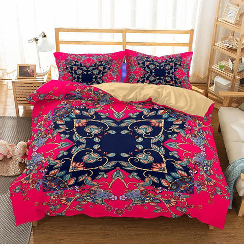 Bohemia Bedding Sets