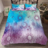 Egyptian Cotton Sheets Magic Theme Printing Bedding Sets For Children (4113766711347)