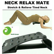 Garage: iZest (Neck Stretch)
