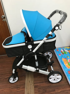 Baby Stroller (Large)