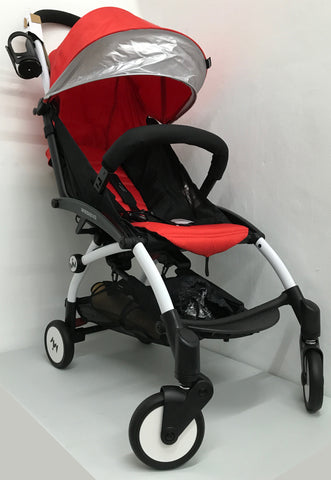 Baby Stroller (Foldable)